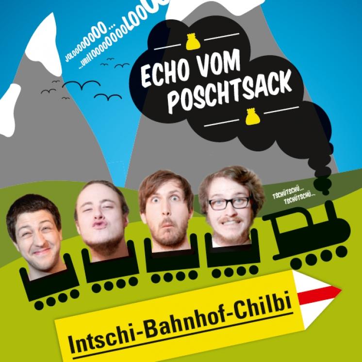 Echo vom Poschtsack