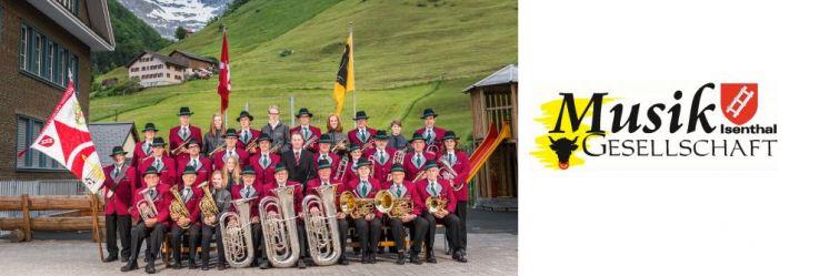 Musikgesellschaft Isenthal